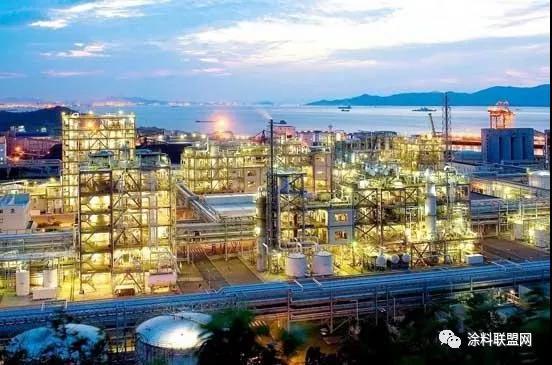 权威机构预判!2020年全球化工行业前景并不乐观!