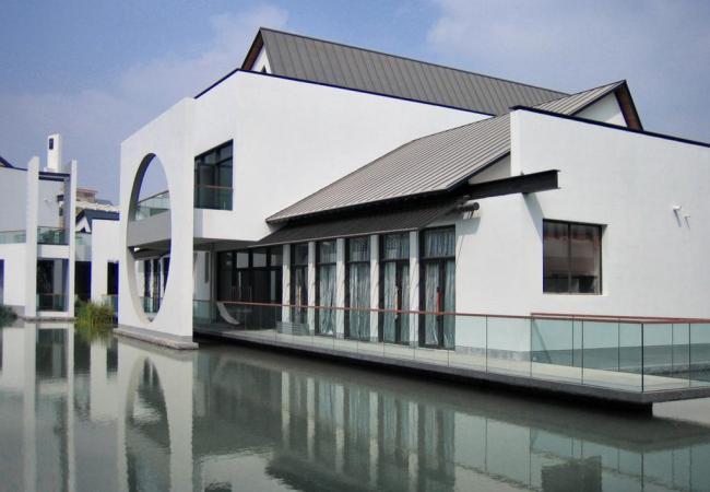 全球建筑涂料市场前景乐观,亚太地区增速最快!