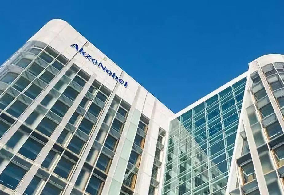 阿克苏诺贝尔拟4亿元在山东投建高端粉末涂料项目