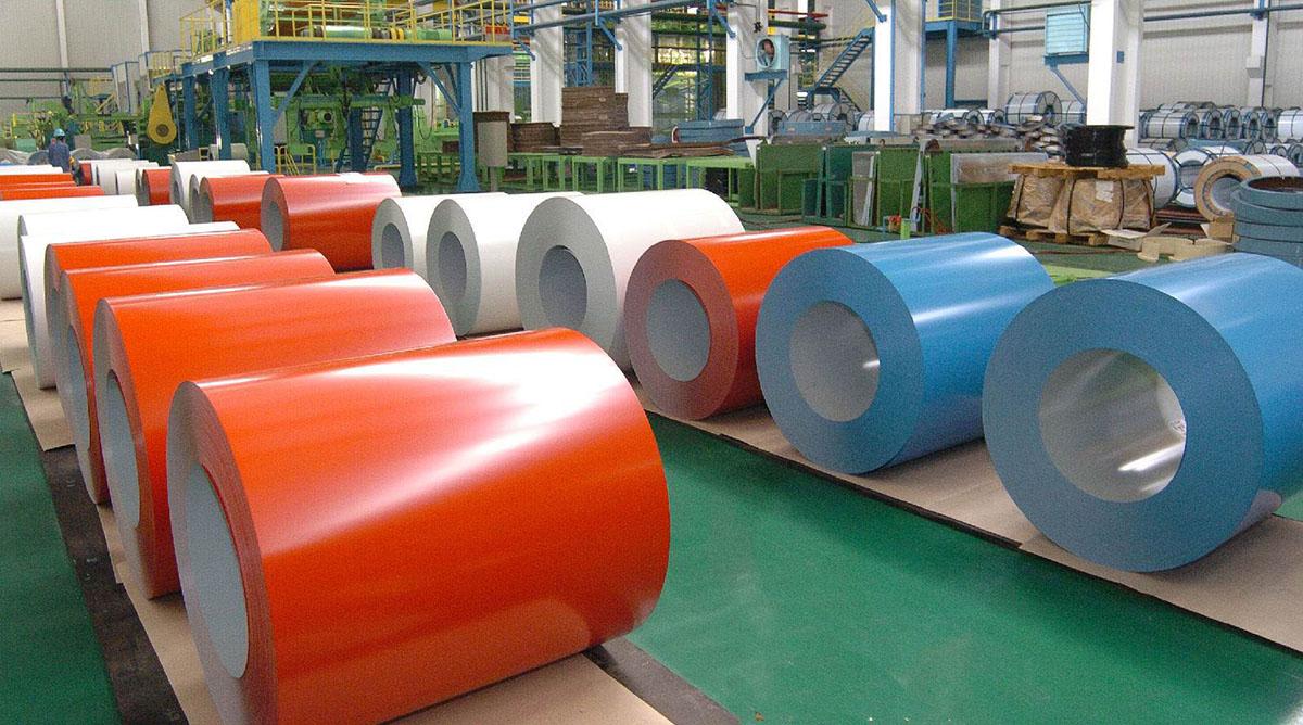2026年,卷材涂料市场规模或将超过45亿美元