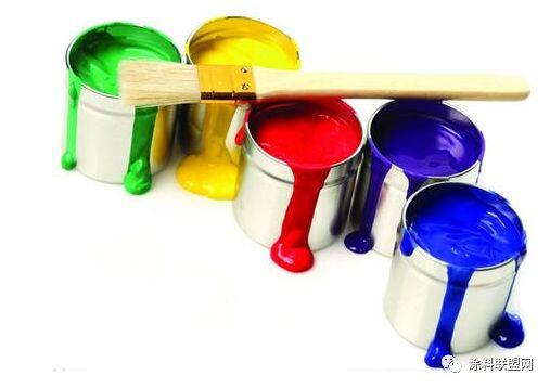 涂料原料市场本周分析