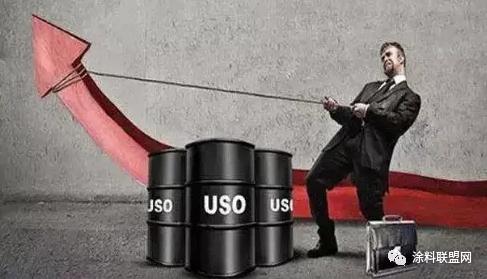 原油战结束,丙烯原地起飞,竟不是因为原油?