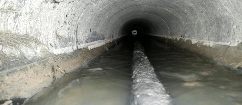 安徽发生一起污水管网中毒窒息事故!安全第一!