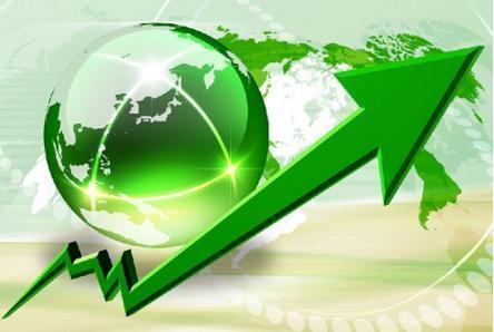 水性涂料全力助阵!京津冀绿色发展指数快速上涨!