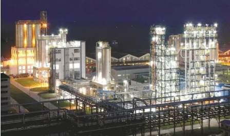 重磅消息!该地斥巨资打造千亿级化工新材料专区
