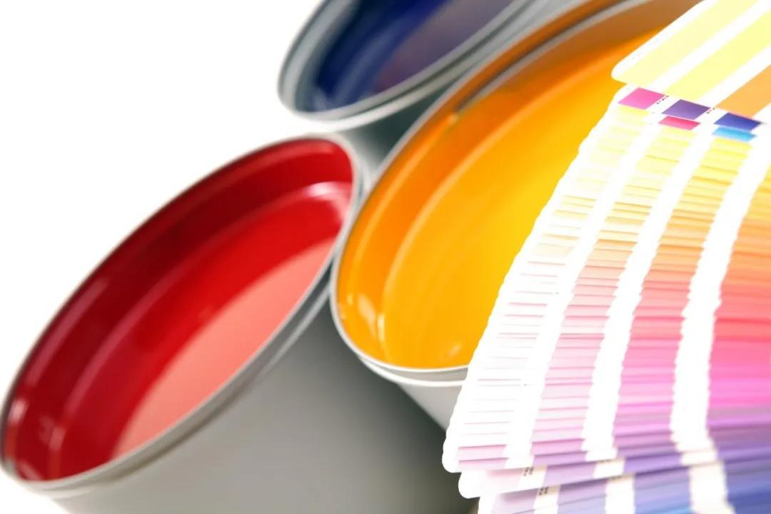 用水性油墨印刷木纹纸时,应注意的问题