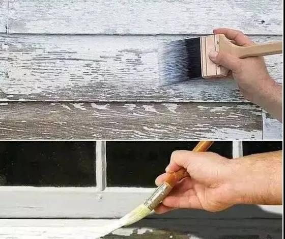 觉得底漆无用,不想用底漆?那就大错特错了!