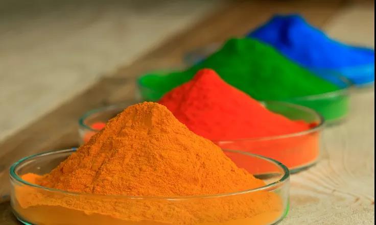 粉末涂料市场火热,四大应用领域带动发展!